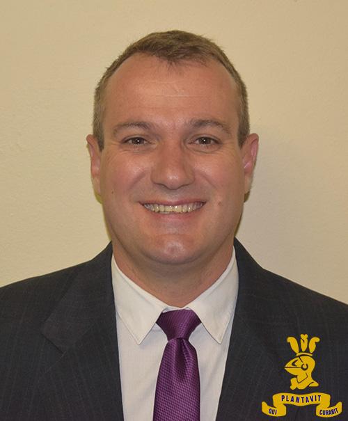 Mr Ferreira - Deputy Principal
