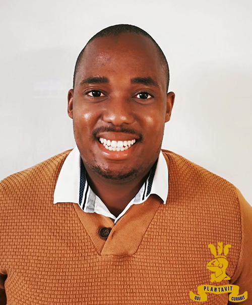 Mr Khumalo