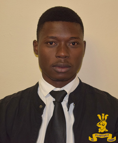 Mr Muneka
