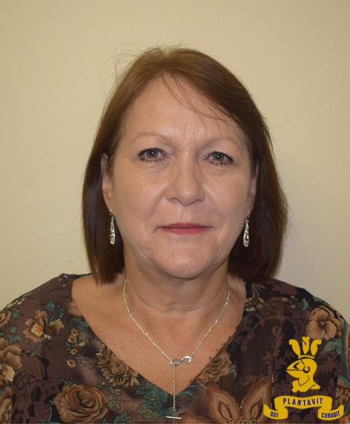 Mrs Nieuwoudt - Deputy Principal