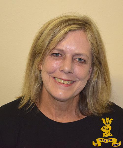 Ms Hickey - Deputy Principal