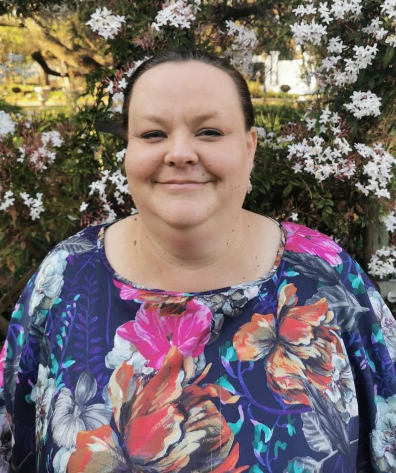 Deputy Principal - Ms C Venter